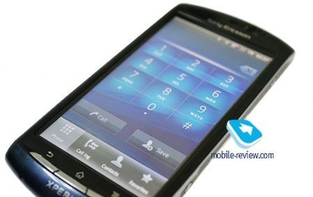 Sony Ericsson Vivaz 2
