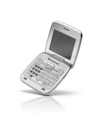 Alcatel OT 808: cellulare glamour per San Valentino 2011