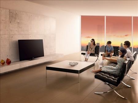 Sony Bravia TV