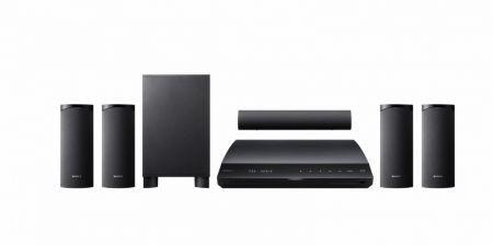 Sony lettori e sistemi Home Cinema Blu-ray