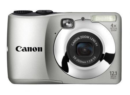 Canon PowerShot A1200 e A2200