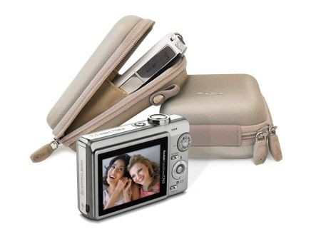 1 Idea Italia custodie per fotocamere digitali