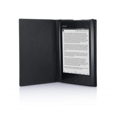 Asus Eee Note EA-800: Block Notes Digitale ed Ereader in 520 grammi