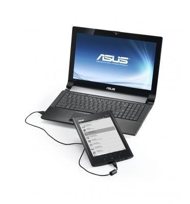 Asus Eee Note EA-800