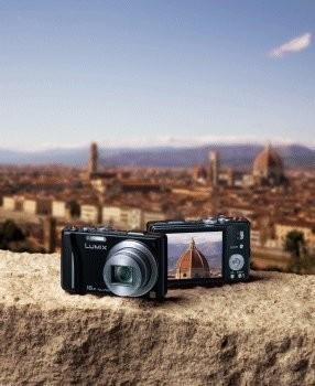 Fotocamere Panasonic Lumix: nuova gamma di compatte digitali per tutti