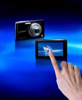 Panasonic Lumix fotocamere