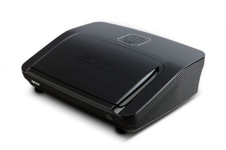 Acer U5200: proiettore lan per le scuole