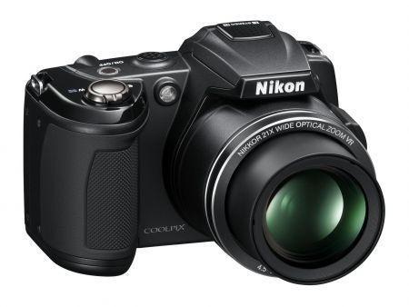 Nikon Coolpix L23 e L120: fotocamere per tutti con funzioni intuitive