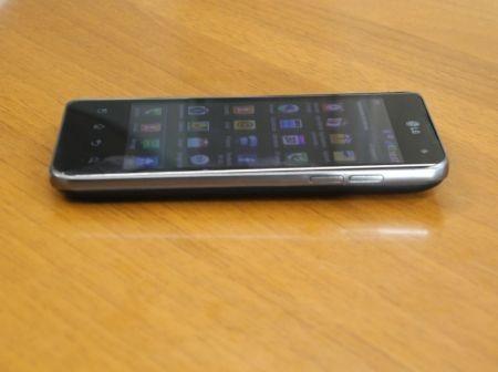 LG Optimus Dual foto gallery