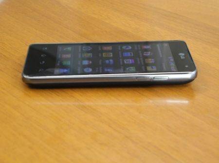 LG Optimus Dual