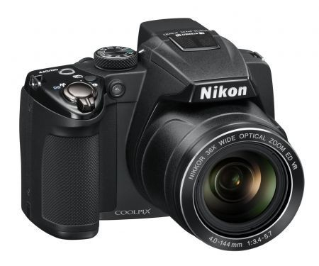 Nikon Coolpix P500 e P300
