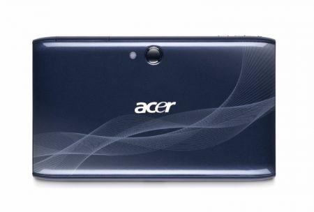 Acer: Tablet, Smartphone e Notebook