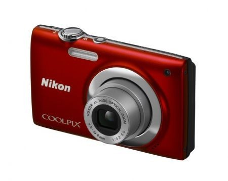 Nikon Coolpix Serie S