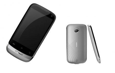 Huawei: smartphone IDEOS X3 e Tablet IDEOS S7 Slim al MWC 2011
