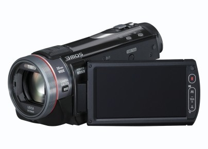 Videocamere Panasonic Serie 900
