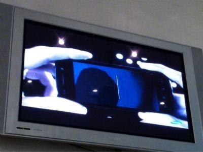 Samsung nexus s: conferenza stampa