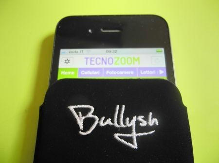 Custodie Bullysh iPhone