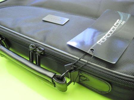 Agrodolce borsa Notebook