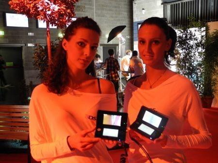 Nintendo 3DS Alcatraz Milano