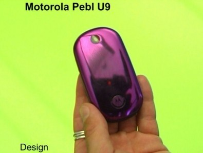 motorola_pebl_u9_design