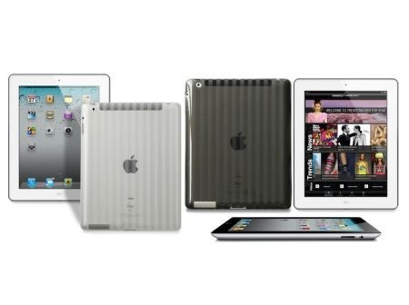1Idea Italia custodie iPad 2