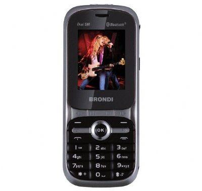 Cellulari Brondi