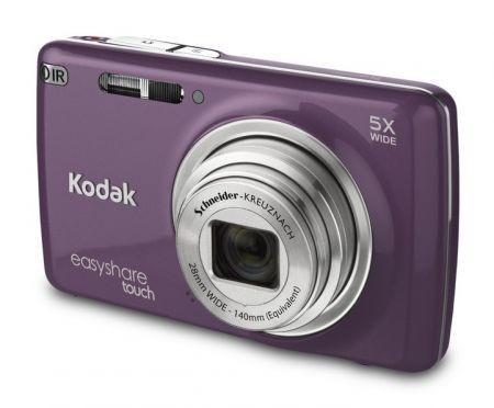 Kodak 2011 fotocamere e videocamere