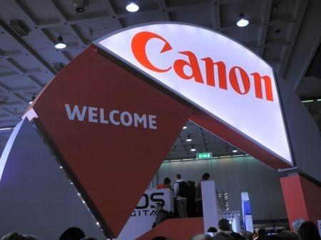 Canon al Photoshow 2011