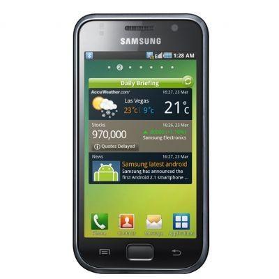 Samsung Galaxy S 2011 Edition: smartphone Android con funzioni avanzate