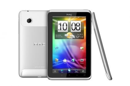 HTC htcflyer