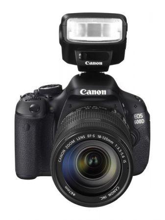 Canon EOS 2011 600D e 1100D