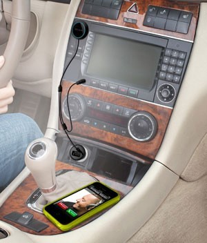 Belkin Aircast Auto: vivavoce universale Bluetooth per auto