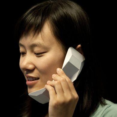concept phone Origami