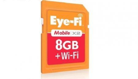 Eye-Fi X2