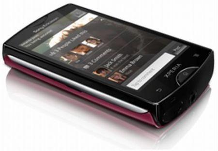 smartphone Xperia Mini