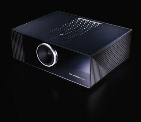 Brionvega presenta i videoproiettori Visioemotion con tecnologia 2D e 3D