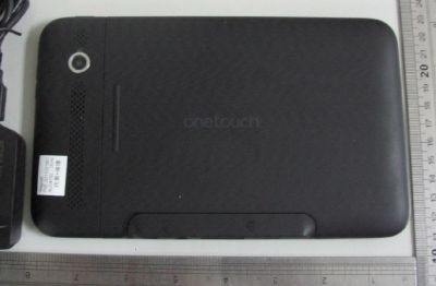 Alcatel One Touch T60
