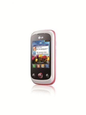 LG Linkz e LG Ego: smartphone per giovani ed i social network
