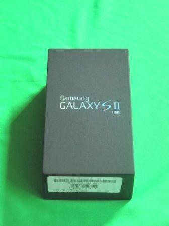 Samsung galaxy S2 confezione d'acquisto (1)