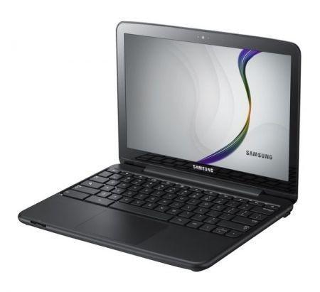 Samsung Chromebook aperto (2)