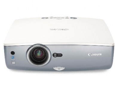 Canon Xeed WUX10 SX80 L