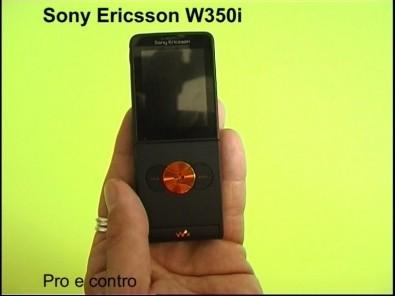 Video sony ericsson w350i