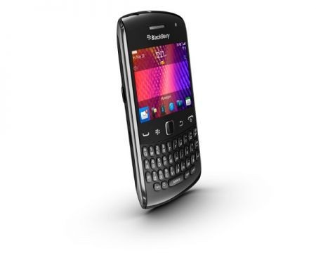 BlackBerry Curve 9350-9360-9370 lato
