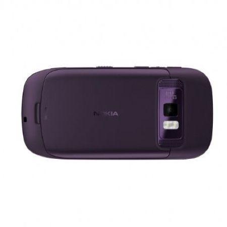 Nokia 701 fotocamera