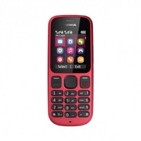 Nokia 100 fronte