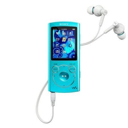 IFA 2011: Sony Walkman rinnovati e ora con connessione Bluetooth