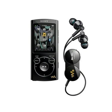 Sony Walkman S760