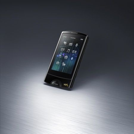 Sony Walkman A860