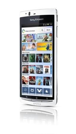 IFA 2011: Sony Ericsson Xperia arc S, lo smartphone creato per il divertimento