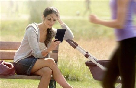 Sony Reader WiFi